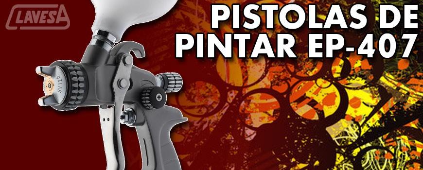 PISTOLAS DE PINTAR